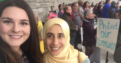 10 Ways to Be An Effective Ally to the Muslim Community – And Other Stories