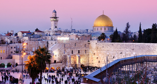 ING Editorial Explores U.S. Muslim-Jewish Relations in Light of Recent Violence in Jerusalem